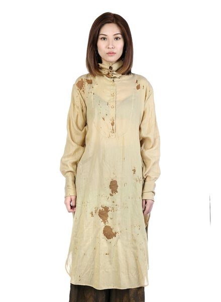 UMA WANG UMA WANG WOMEN AESON DRESS