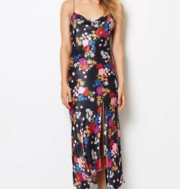 Bec & Bridge Cha Cha Midi Dress