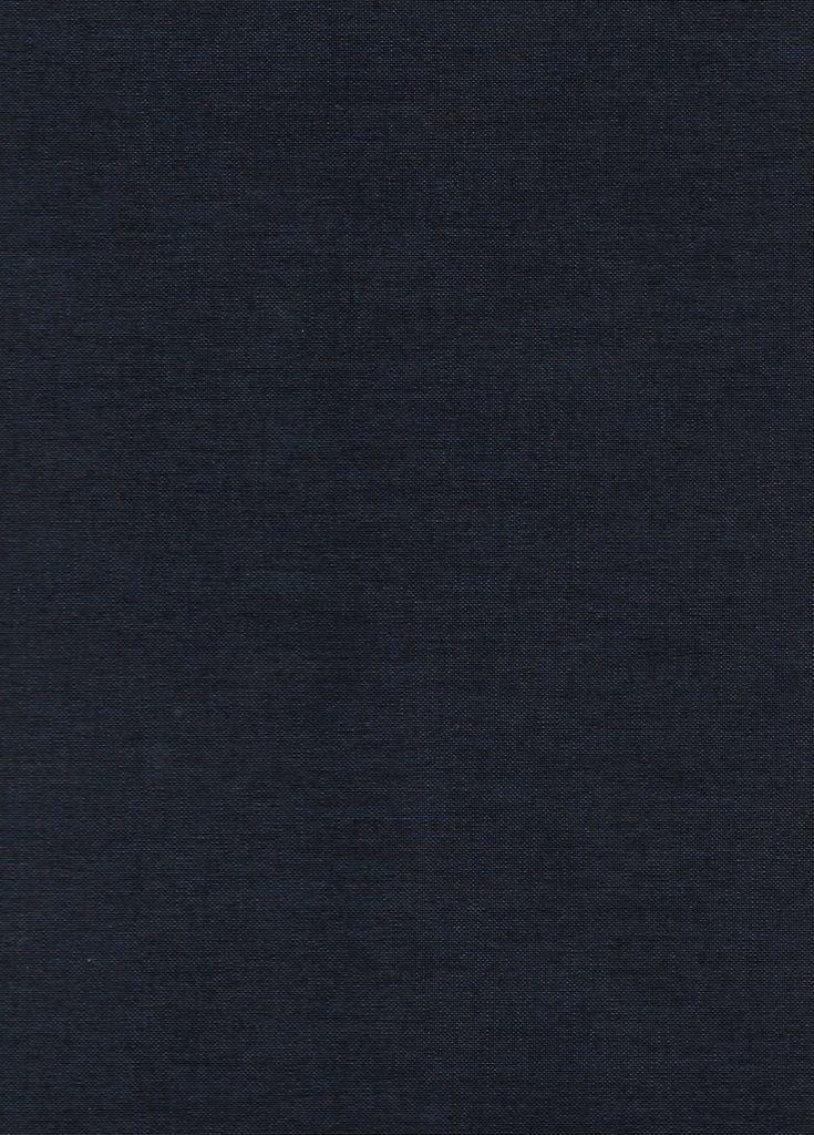 "Japan Book Cloth Navy, 17"" x 38"", 3 Sheets, Acid-Free, 100% Rayon, Paper Backed"
