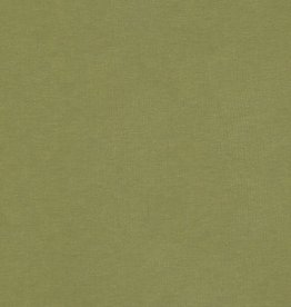 "Japan Book Cloth Moss, 17"" x 38"", 3 Sheets, Acid-Free, 100% Rayon, Paper Backed"