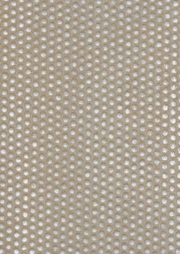 """Taiwan Circle Mesh, Lace Pattern, Available in Various Metallic Colors, 23"""" x 35"""""""