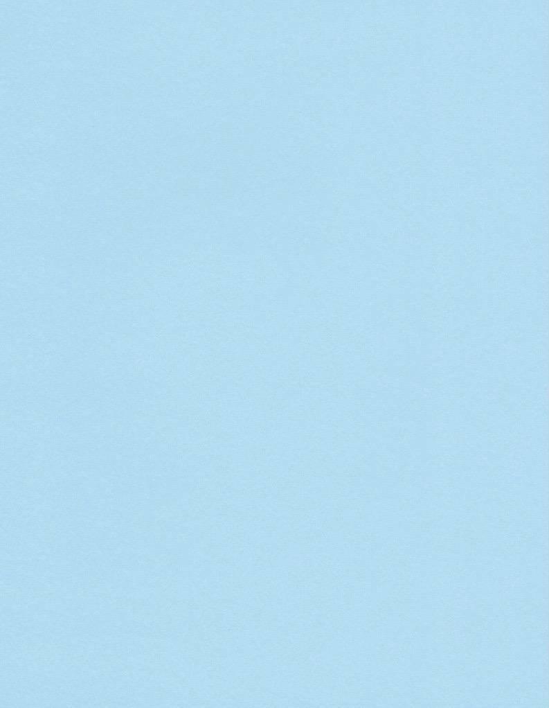 "Italy Fabriano, Vice Versa (Elle Erre), Light Blue, 20"" x 27.5"", 220gsm / 135#"