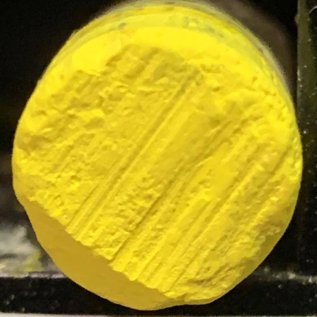 Sennelier, Extra Fine Soft Pastel, Cadmium Yellow Orange