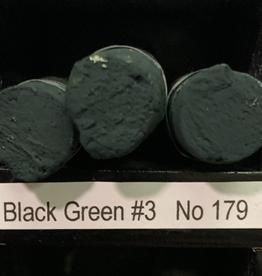 Sennelier, Extra Fine Soft Pastel, Black Green