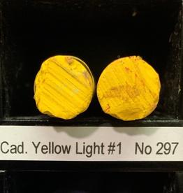 Sennelier, Extra Fine Soft Pastel, Cadmium Yellow Light