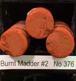 Sennelier, Extra Fine Soft Pastel, Burnt Madder