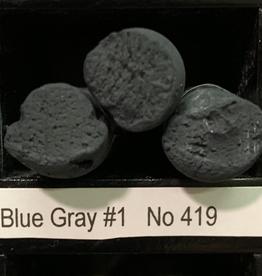 Sennelier, Extra Fine Soft Pastel, Blue Gray