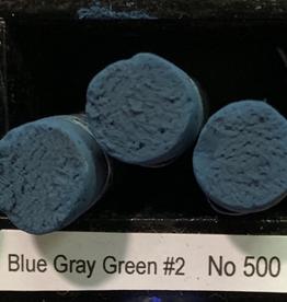 Sennelier, Extra Fine Soft Pastel, Blue Gray Green