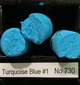 Sennelier, Extra Fine Soft Pastel, Turquoise Blue