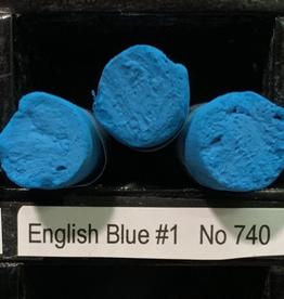 Sennelier, Extra Fine Soft Pastel, English Blue