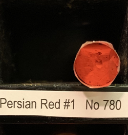 Sennelier, Extra Fine Soft Pastel, Persian Red