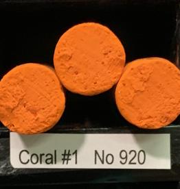 Sennelier, Extra Fine Soft Pastel, Coral