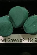 Sennelier, Extra Fine Soft Pastel, Forest Green