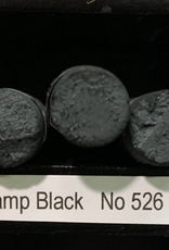 Sennelier, Extra Fine Soft Pastel, Lamp Black, N 526