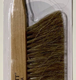 """China Professional Drafting Dusting Brush, 14"""" with 2"""" long bristles"""