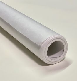 """Japanese Mulberry Roll, 27"""" X 10 yards 40gsm"""