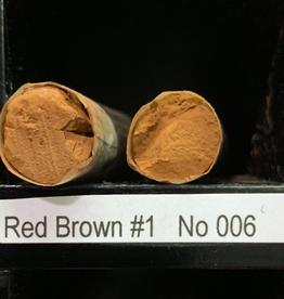 Sennelier, Extra Fine Soft Pastel, Red Brown