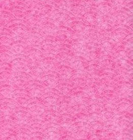 "Japan Uminami Lace Pink, 21"" x 31""<br /> Limited Availability"