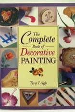 The Complete Book of Decorative Painting, Sale Book