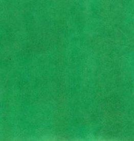 """Nepal Lokta Emerald, 20"""" x 30"""""""