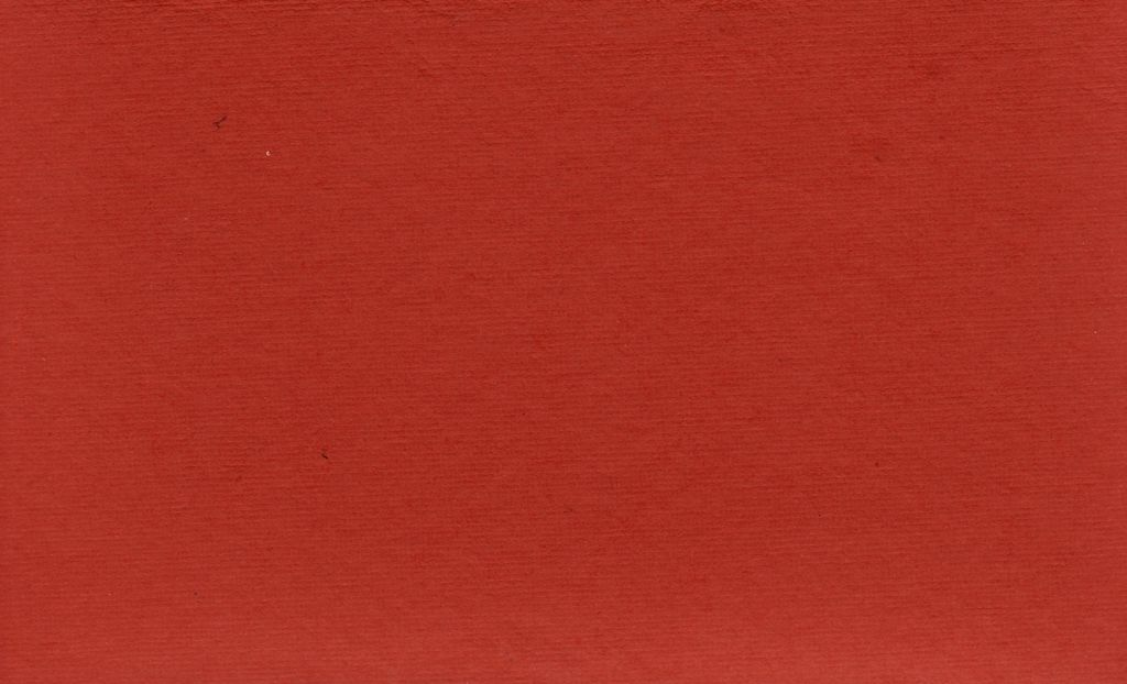 "India Pastel Paper Red, 8 1/2"" x 11"", 25 Sheets"