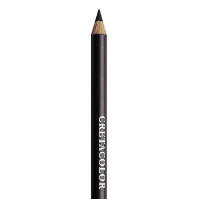Cretacolor, Nero Charcoal Oil Pencil, Medium