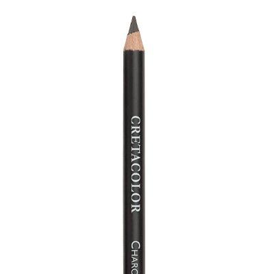 Cretacolor Charcoal Pencil, Medium