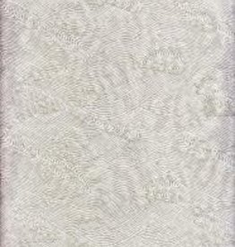 "Japan Japanese Rayon Lace, Sea, 21"" x 31"""