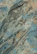 """Thailand Momi Marbled Opal, 25"""" x 36"""", 30 gram"""