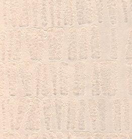 "Thailand Thai Lace Stonehenge Cream, 25"" x 37"""