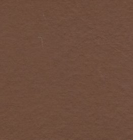 """India Pastel Paper Brown, 8 1/2"""" x 11"""", 25 Sheets"""