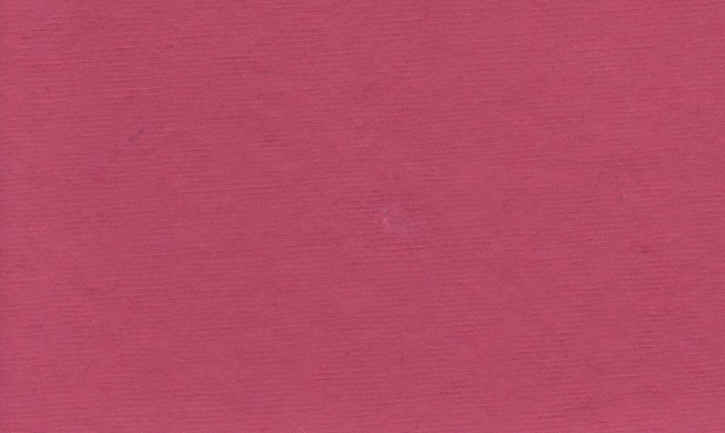 """India Pastel Paper Hot Pink, 8 1/2"""" x 11"""", 25 Sheets"""