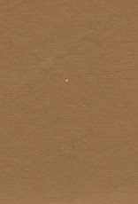 """India Pastel Paper Cocoa, 8 1/2"""" x 11"""", 25 Sheets"""