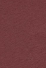 "India Pastel Paper Brick Red, 8 1/2"" x 11"", 25 Sheets"