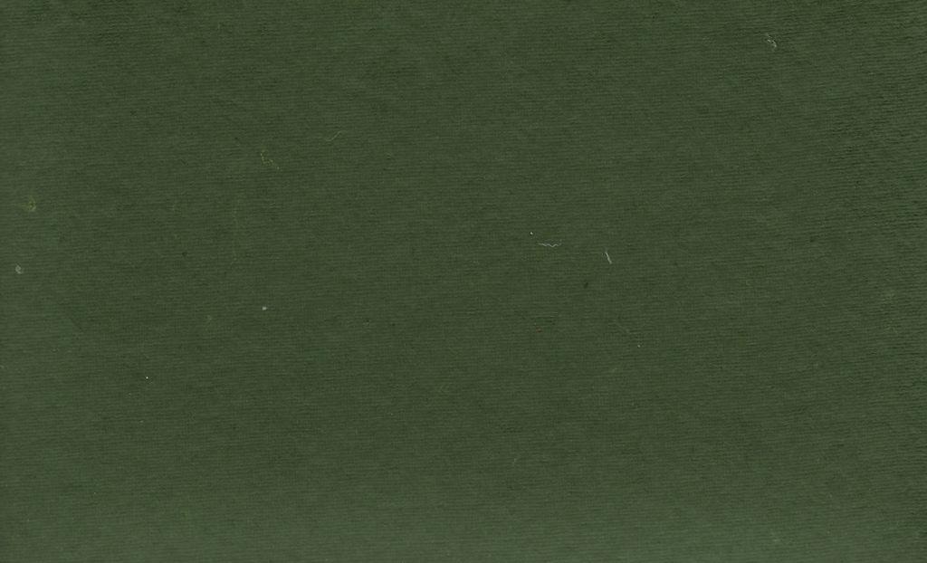 "India Pastel Paper Dark Green, 8 1/2"" x 11"", 25 Sheets"