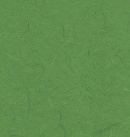 """Thailand Thai Unryu, Green, 25"""" x 37"""""""