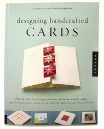 Designing Handcrafted Cards, Sale Book
