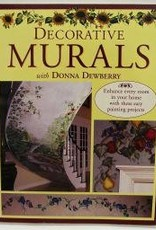 Decorative Murals, Sale Book