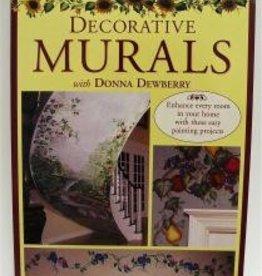 Decorative Murals, Sale Book