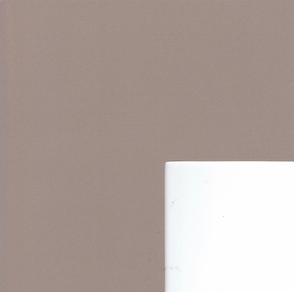 "Domestic Rising Museum Board, Gray, 4 ply, 32"" x 40"""