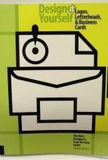 Design It Yourself: Logos, Letterheads, & Business Cards, Sale Books