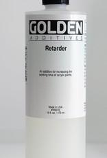 Golden, Retarder Medium, 16 Fl Oz.