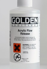 Golden, Acrylic Flow Release, Medium, 16 Fl Oz.