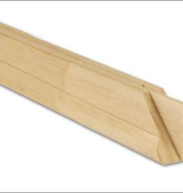 "Stretcher Bars 58"", Jack Richeson Heavy Duty, (Sold in a Pair = 2 Stretcher Bars)"
