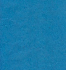 "Nepal Lokta Turquoise, 20"" x 30"""