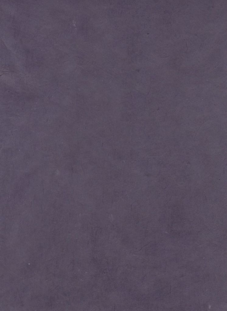 """Nepal Lokta Midnight Blue, 20"""" x 30"""""""