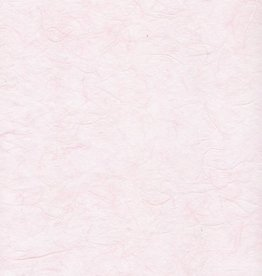 "Thailand Thai Unryu, Pink, 25"" x 37"""