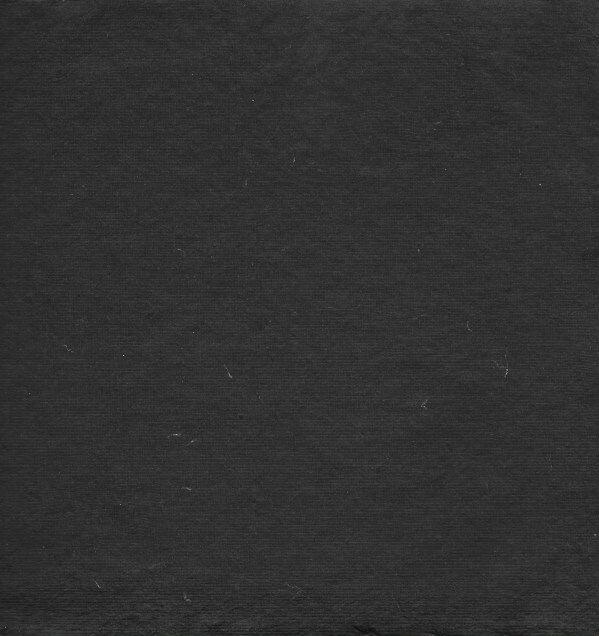 """India Pastel Paper Black, 19"""" x 25"""""""