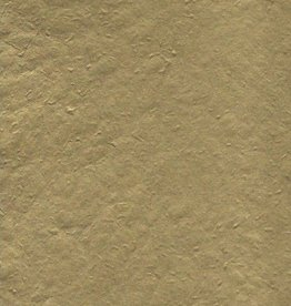 "Nepal Lokta Metallic Gold, 20"" x 30"""
