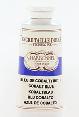 France Charbonnel, Etching Ink, Cobalt Blue, Series 2, 60ml, Tube